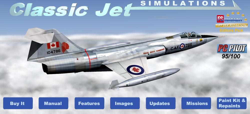 CF 104main