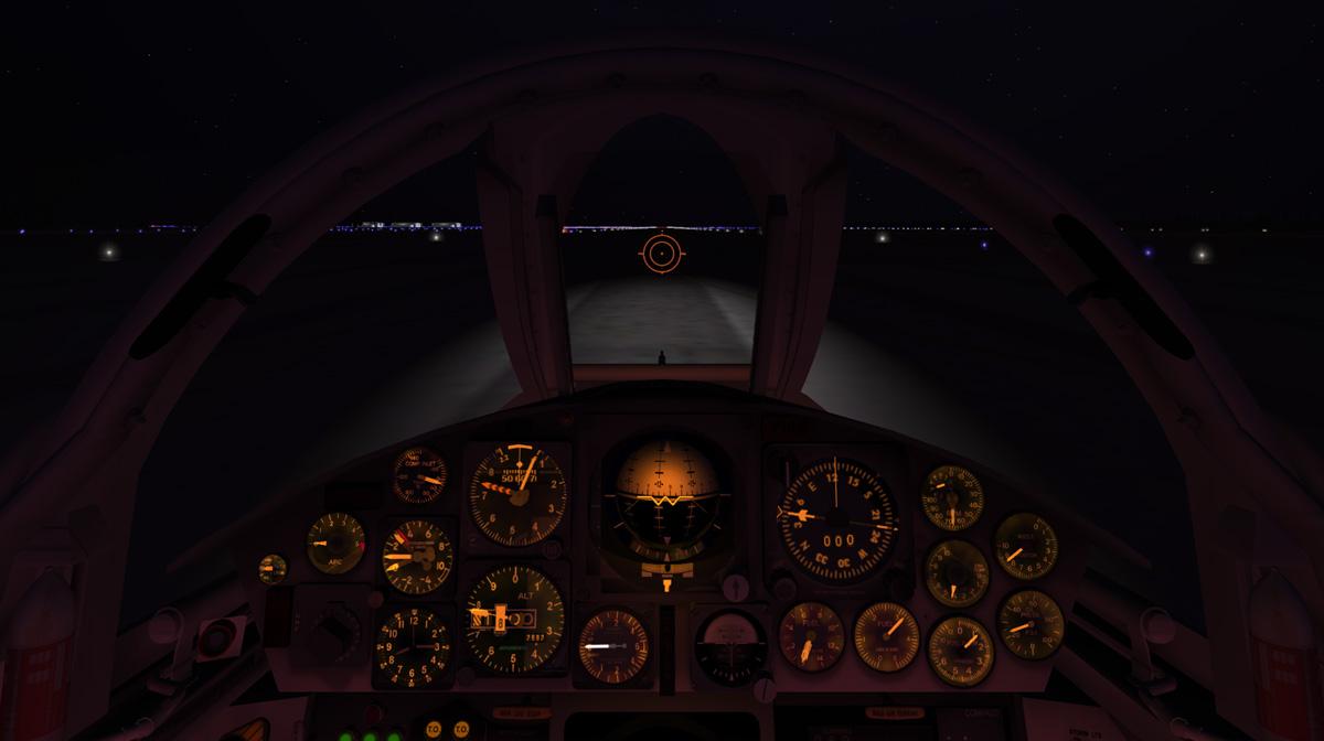 Classic Jet Simulations